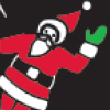 empire santa icon